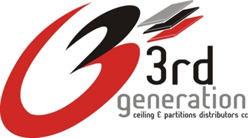 3rd Generation, Ceiling and Partition Distributors